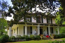 Mabry-Hazen House, Knoxville, United States
