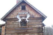 Madeline Island Museum, La Pointe, United States