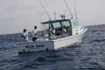 Madson Fishing Charters