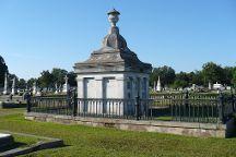 Magnolia Cemetery, Mobile, United States