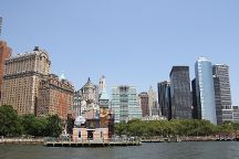 Manhattan Waterfront Greenway, New York City, United States