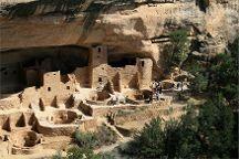 Manitou Cliff Dwellings, Manitou Springs, United States