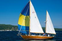 Manitou Sailing Charters
