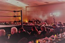 Manor Professional Wrestling Dinner Theater, Kissimmee, United States
