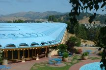 Marin County Civic Center, San Rafael, United States