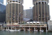 Marina City, Chicago, United States