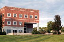 Marist College, Poughkeepsie, United States