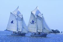 Maritime and Seafood Industry Museum - Biloxi Schooners
