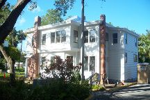 Mary Bethune Home, Daytona Beach, United States