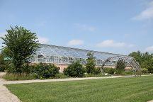 Matthaei Botanical Gardens, Ann Arbor, United States
