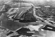 McAlpine Locks and Dam, Louisville, United States