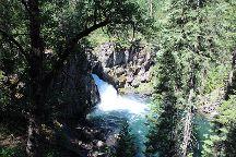 McCloud Falls, California, United States
