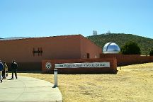 McDonald Observatory, Fort Davis, United States