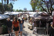 Melrose Trading Post, Los Angeles, United States