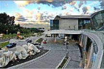 MGM National Harbor, Oxon Hill, United States