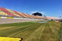 Michigan International Speedway, Brooklyn, United States