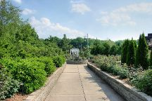 Michigan State University Horticultural Gardens, East Lansing, United States