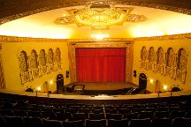 Michigan Theater, Ann Arbor, United States