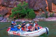 Mild to Wild Rafting and Jeep Tours, Durango, United States