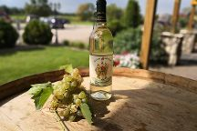 Millner Heritage Vineyard & Winery, Kimball, United States