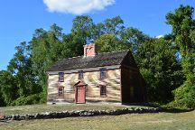 Minute Man National Historical Park, Concord, United States