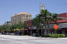 Miracle Mile, Coral Gables, United States