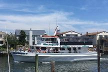 Miss Freeport V Private Charters