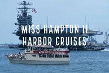 Miss Hampton II Cruises