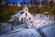 Mission Point Lighthouse, Traverse City, United States