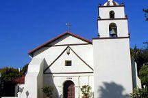 Mission San Buenaventura, Ventura, United States