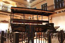 Missouri History Museum, Saint Louis, United States