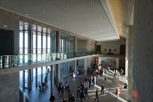 Modern Art Museum of Fort Worth, Fort Worth, United States