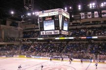 Mohegan Sun Arena at Casey Plaza, Wilkes-Barre, United States