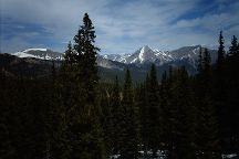 Monarch Pass, Monarch, United States