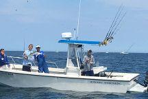 Monomoy Sportfishing