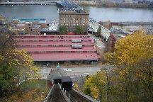Monongahela Incline, Pittsburgh, United States