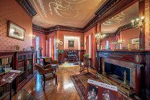 Moody Mansion, Galveston, United States