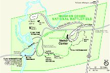 Moore's Creek National Battlefield, Currie, United States