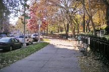 Morningside Park, New York City, United States