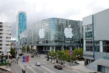 Moscone Center, San Francisco, United States