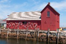 Motif Number 1, Rockport, United States