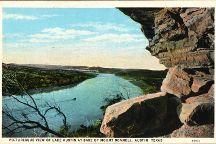 Mount Bonnell, Austin, United States