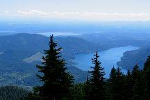 Mount Ellinor, Olympic National Park, United States