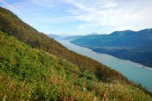 Mount Roberts Trail, Juneau, United States