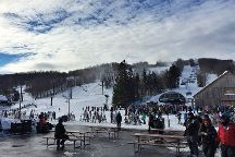 Mount Snow Resort, Dover, United States