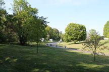 Mount Vernon Trail, Arlington, United States