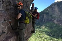 Mountain Trip, Telluride, United States