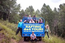 Mountain Waters Rafting & Adventure Company, Durango, United States