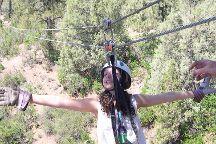 Mountain Waters Rafting & Adventure Company, Durango, United States