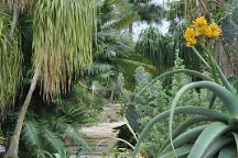 Mounts Botanical Garden, West Palm Beach, United States